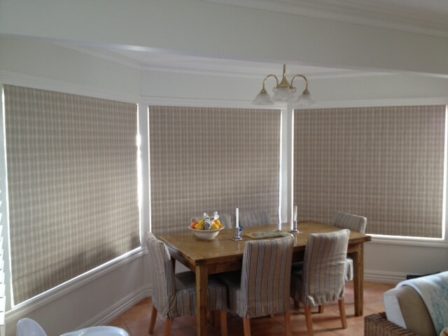 Perfect Roman Blinds