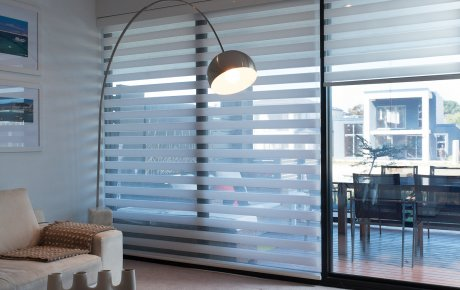 Unique Roller Blind