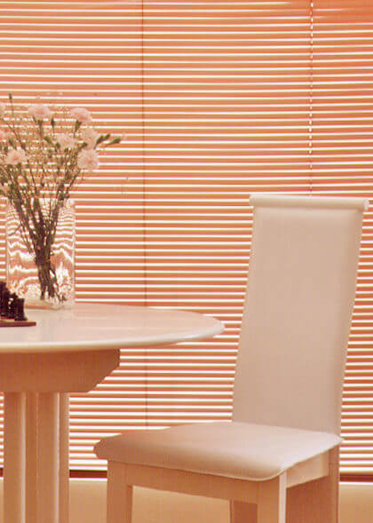 Slim Venetian Blinds