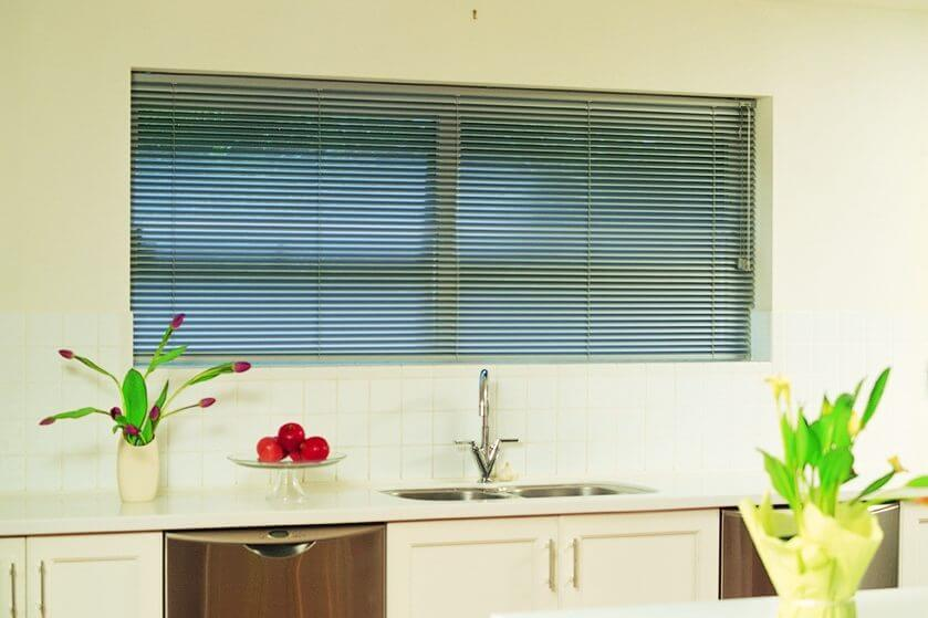 Aluminium Venetian Blinds Colours