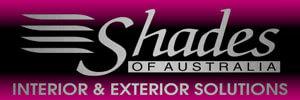 Shades of Australia