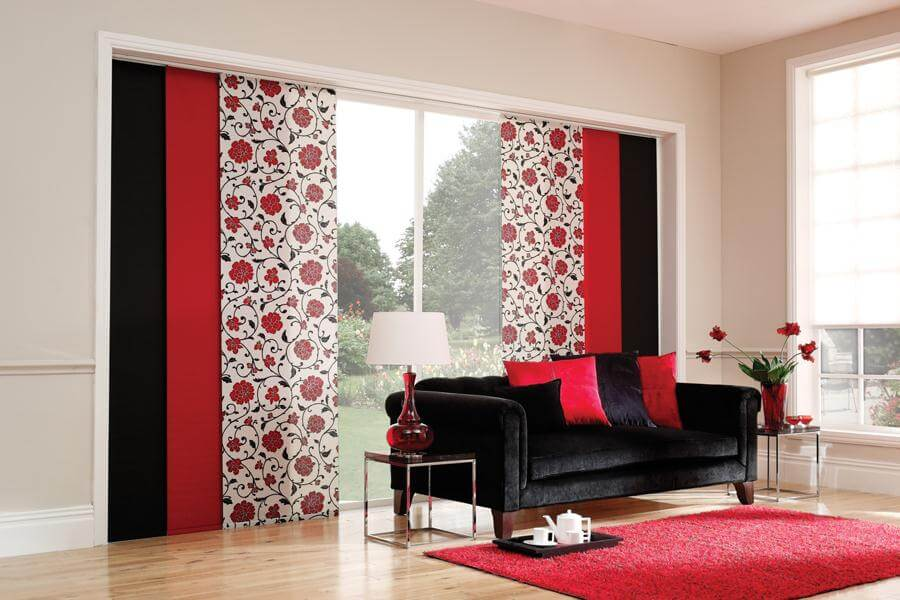 Panel Blinds Mornington Peninsula Panel Blinds