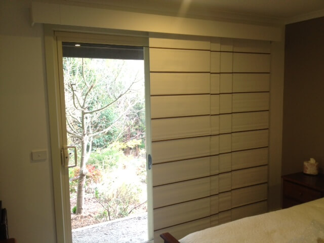 Mornington Peninsula Panel Blinds