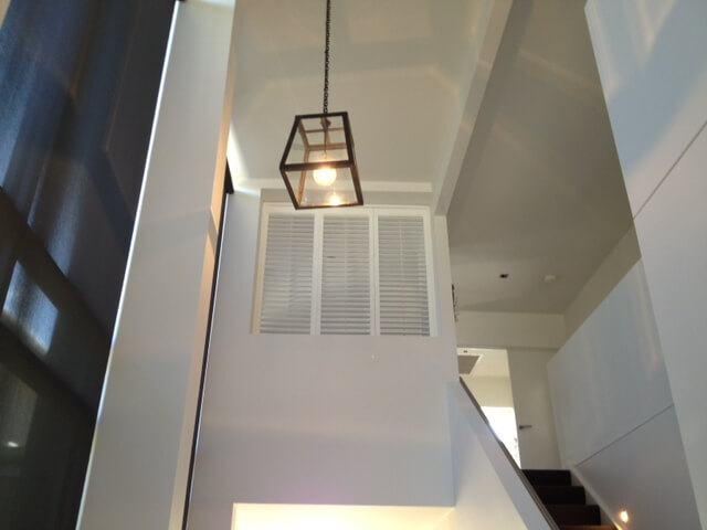 Functional Plantation Shutters
