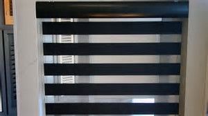 Sheerline Blinds