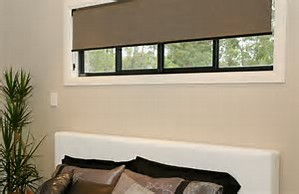 Mornington Peninsula Roller Blinds Blockout Roller Blinds