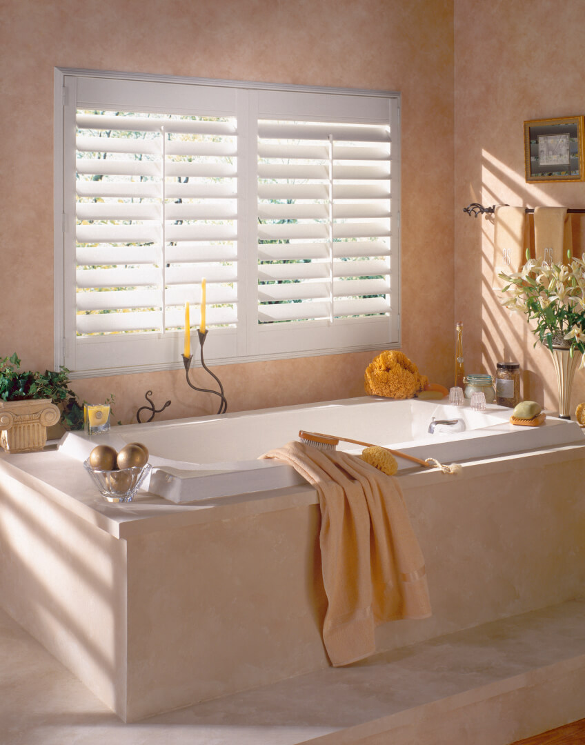 Mornington Peninsula Plantation Shutters Window Shutters