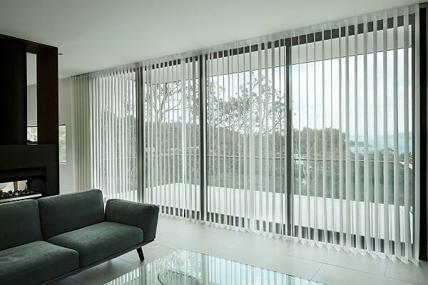 Veri Shades The Clever Curtain Shades Of Australia